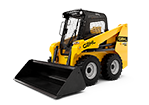 R150 Skid Steer Loader