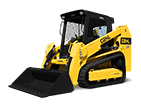 RT175 GEN3 Track Loader