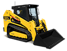 RT210 GEN3 Track Loader