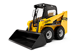 R165 Skid Steer Loader