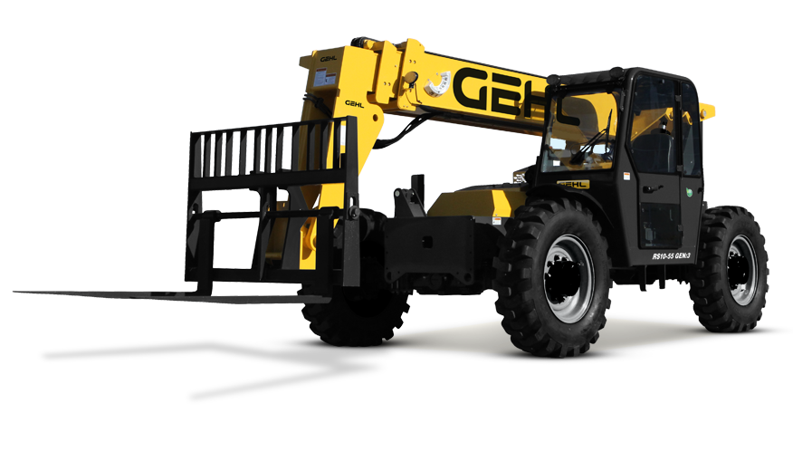 RS10-55 GEN:3 Telescopic Handler