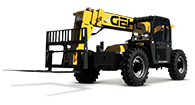 RS8-42 MARK74 Telescopic Handler